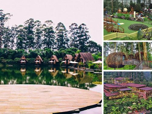 Dusun Bambu Nominasi ISTA 2019
