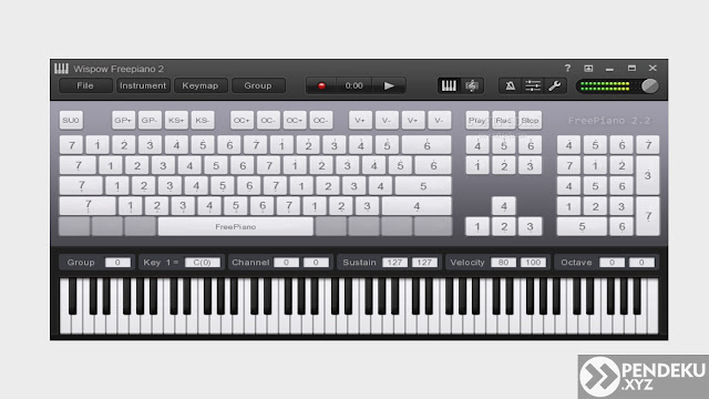 Download Wispow Free Piano 2