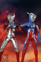 S.H. Figuarts Ultraman Taiga 39