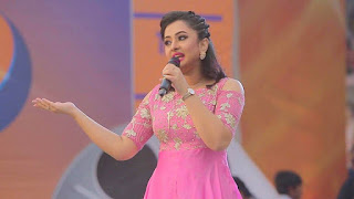 Bangladeshi Actress Purnima in Pink Dress 2
