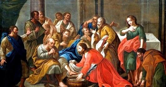 Die Jünger Jesus