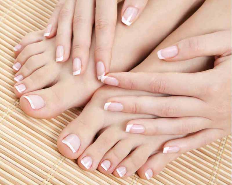 11 Research-Backed, Natural Remedies For Brittle Nails