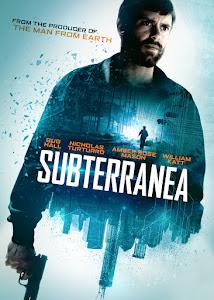 Subterranea Poster