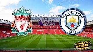 Манчестер Сити - Ливерпуль смотреть онлайн бесплатно 10 ноября 2019 прямая трансляция в 19:30 МСК.