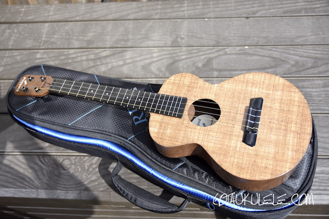 Blackbird Farallon Tenor Ukulele