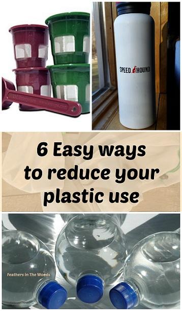 living plastic free