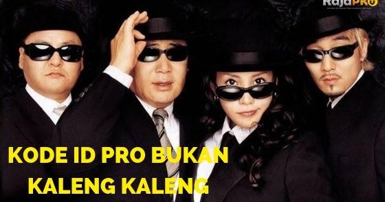 Raja Pkv Games Online: Id Pro Bukan Kaleng Kaleng