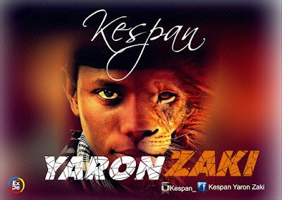 Kespan - Yaron Zaki