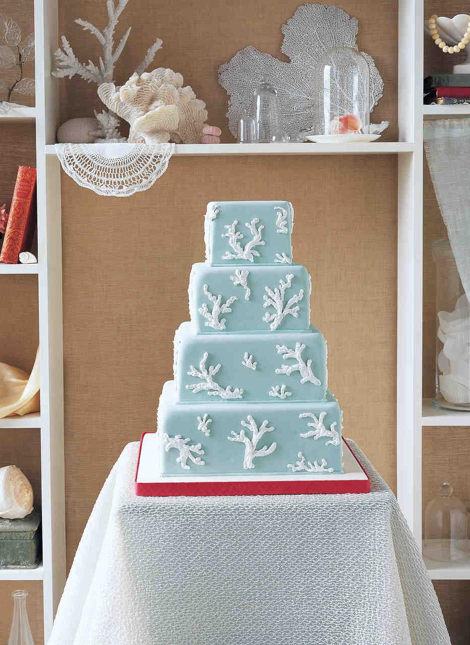 how to make a wedding cake look rustic make your small wedding cake looks stand out 15892