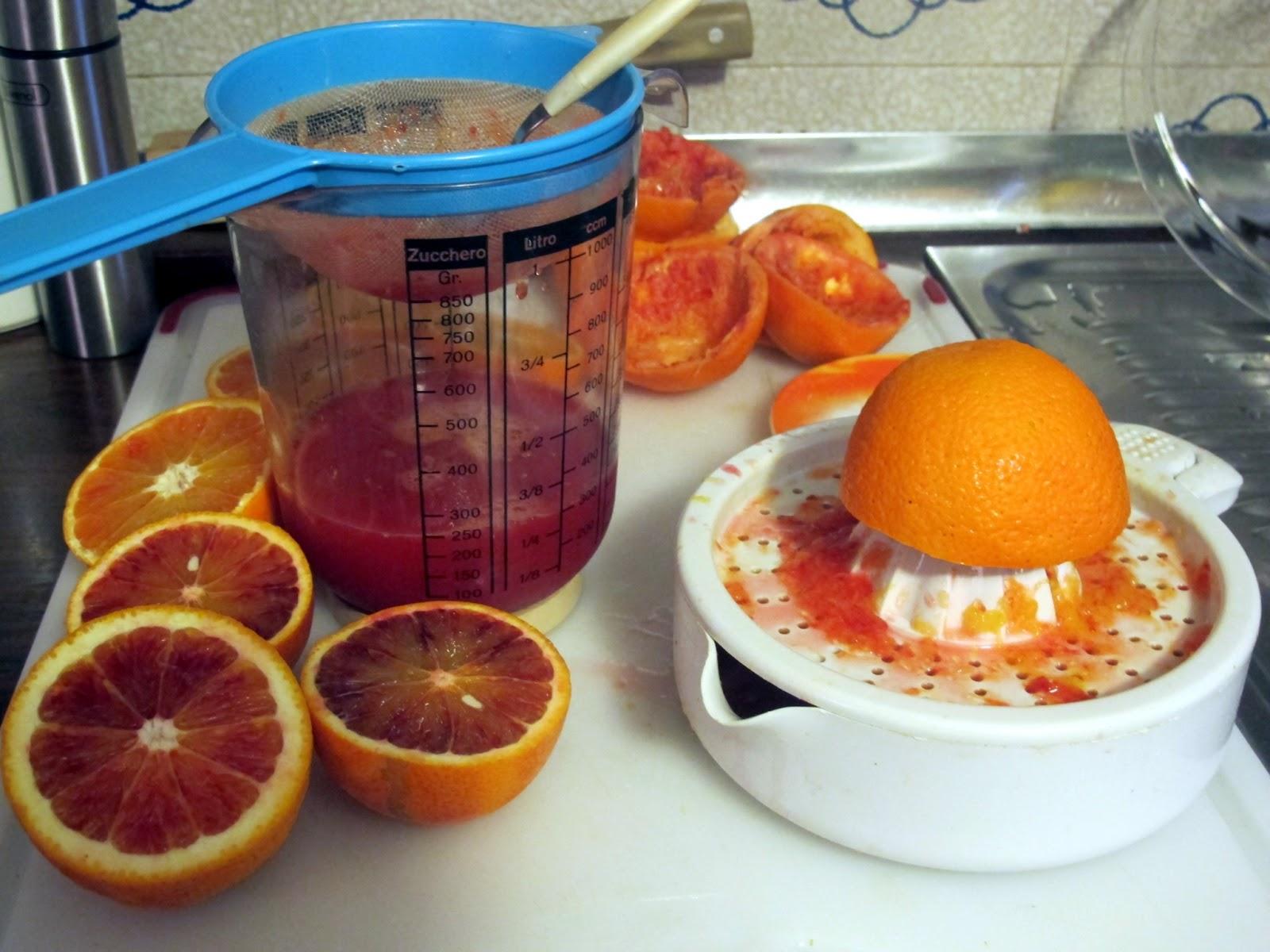 Tentazioni di gusto marmellata d 39 arance con il metodo ferber for Ricette culinarie