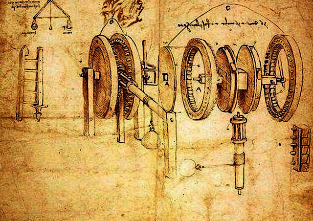 leonardo-da-vinci-invention-cvt-concept-diagram