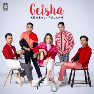 Download Lagu Mp3 Lirik Lagu Geisha - Kembali Pulang