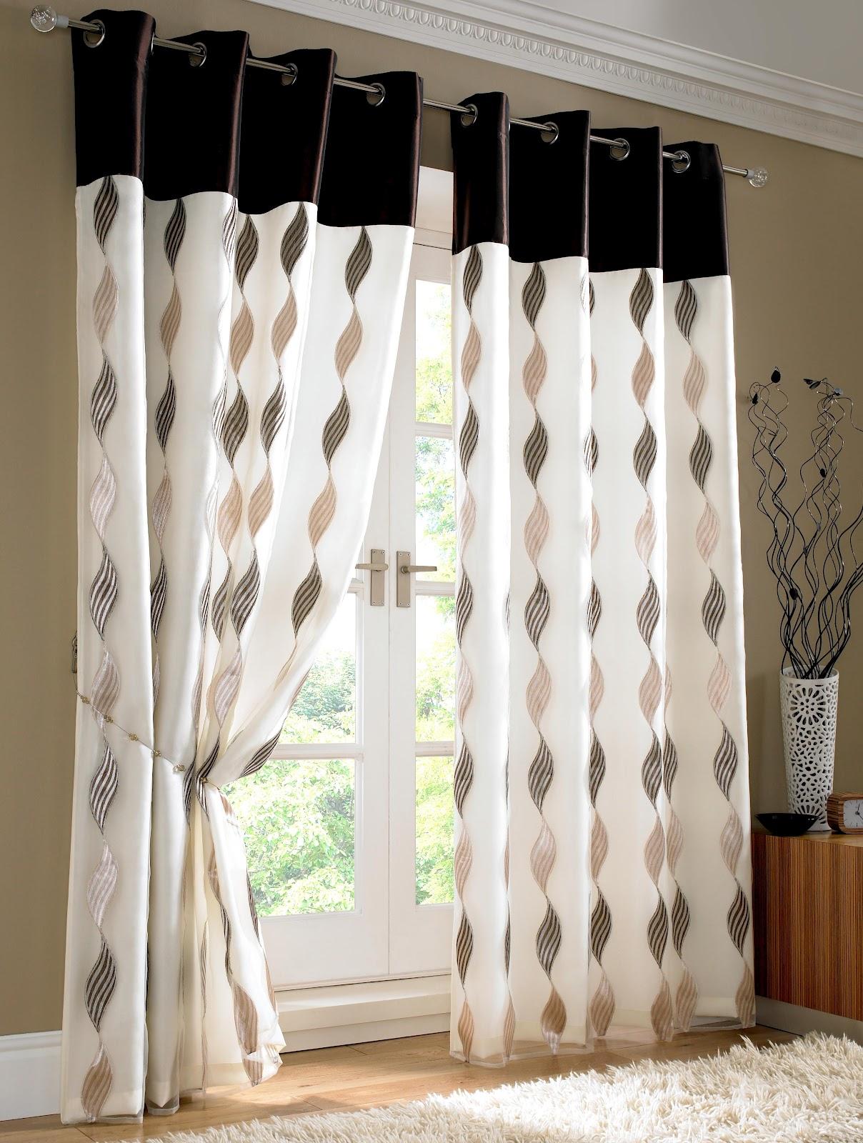 Home Decor Ideas Bedroom Curtain Decor Ideas