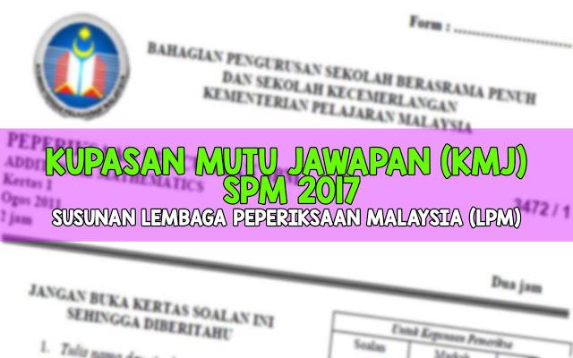 Laman Bahasa Melayu SPM: CONTOH KARANGAN BERFOKUS
