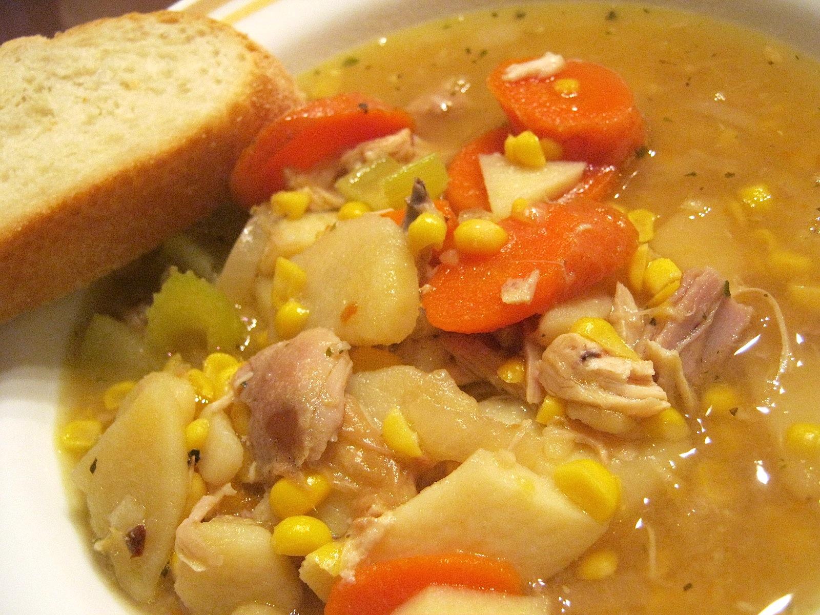 Soup Kitchen Somerville