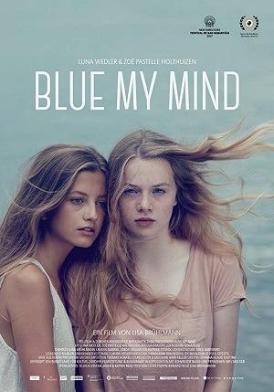Blue My Mind - Legendado Torrent