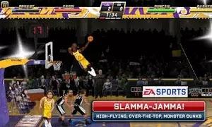 4. NBA Jam