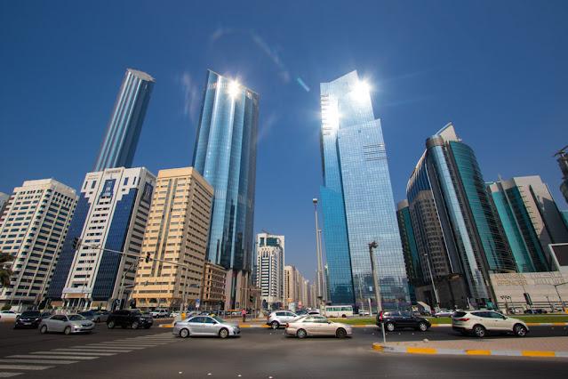 WTC-Abu Dhabi