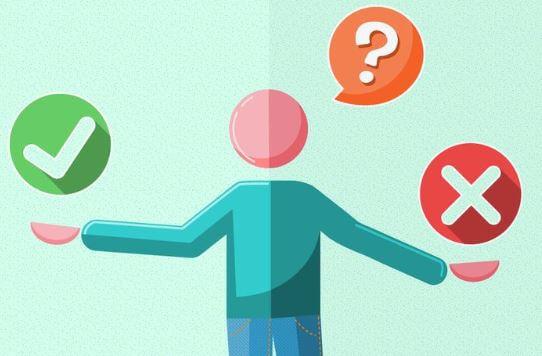 ما هي أنواع الأخلاق المختلفة؟