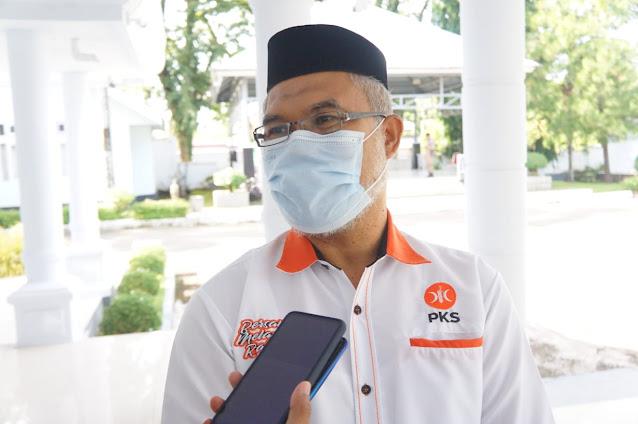 DPD PKS Sinjai Siap Sukseskan Visi Misi Bupati ASA