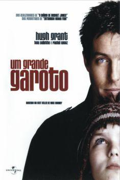 Baixar Um Grande Garoto (2002) Dublado via Torrent