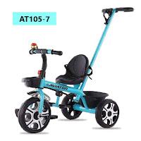 Sepeda Roda Tiga Anak Aviator AT105-7 baby tricycle