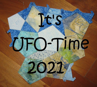UFO Time 2021