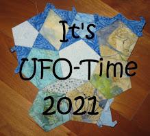 UFO Abbau 2021