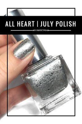 All Heart July Polish