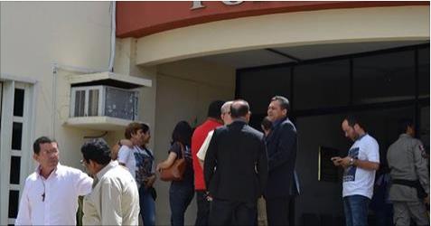 Acusado de matar filho de advogado santanense é condenado a 36 anos de prisão em Santana do Ipanema