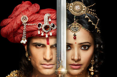 Sinopsis Chandra Nandini Episode 40 Part 2