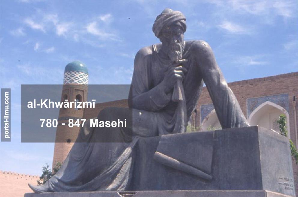 Biografi Al-Khwarizmi - Penemu Aljabar yang Legendaris
