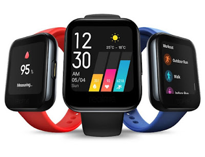 Realme Watch Price in Bangladesh & Full Specifications