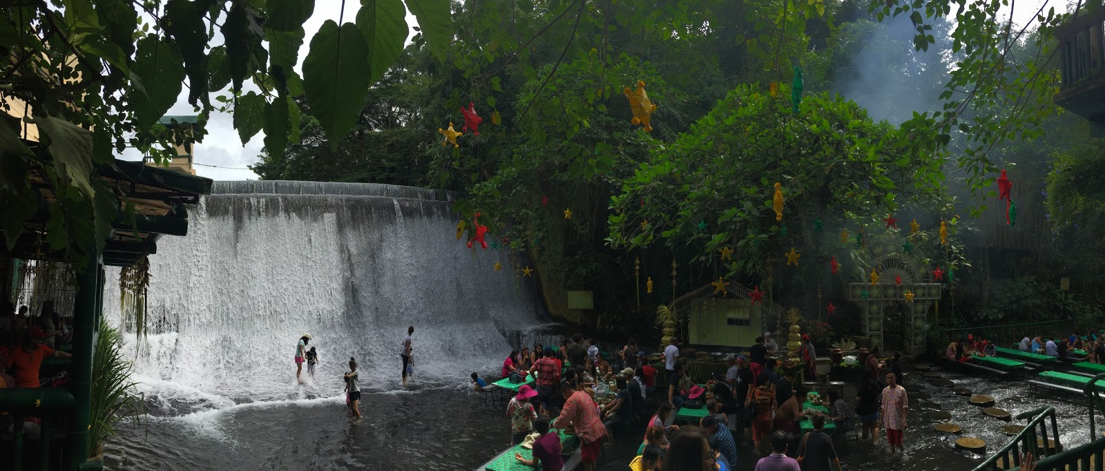 Experience Filipino Culture at Villa Escudero