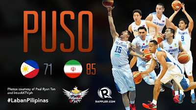 Iran is FIBA Asia 2013 Champion; defeats Philippines