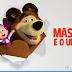 Primeira temporada de 'Masha e o Urso' chega em DVD!