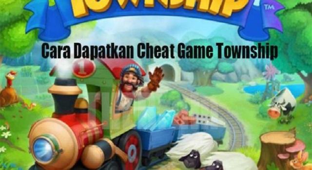 Cara Cheat Township