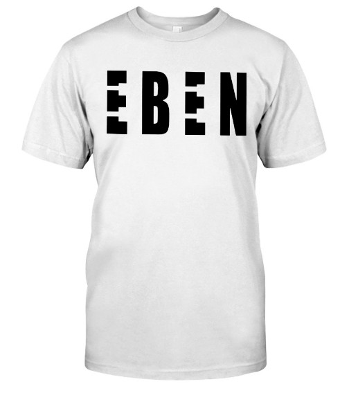 Eben merch official Eben Franckewitz Tour Singer UK T Shirts Hoodie Sweatshirt. GET IT HERE