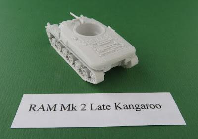 Ram Tank picture 3