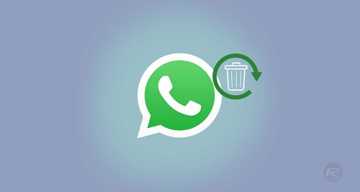 All the ways to recover deleted messages on WhatsApp