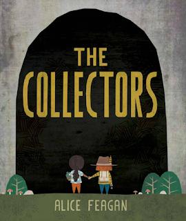 the collectors by Alice Feagan