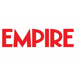 Empire Magazine Logo