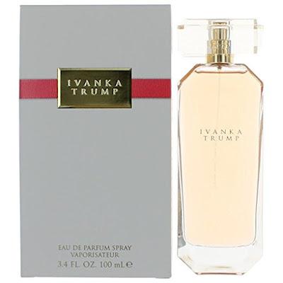 ivanka trump's perfume