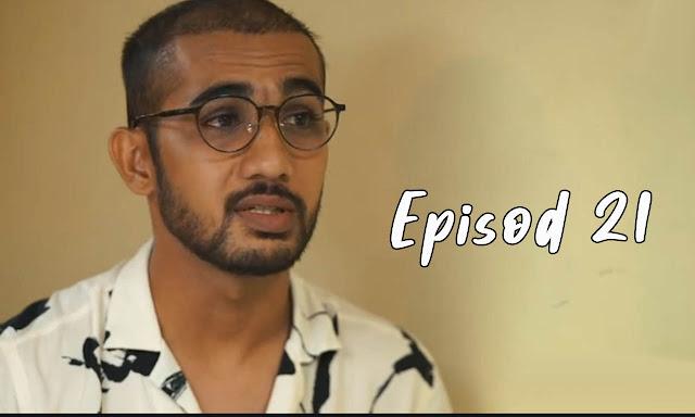 Drama Sabarlah Duhai Hati Episod 21 Full