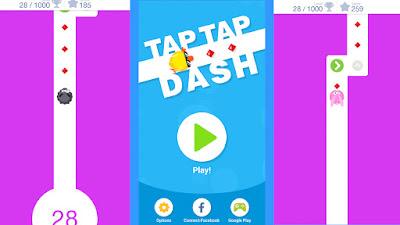 7 Game Arcade Android Terbaru Februari 2016