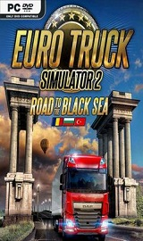 Euro Truck Simulator 2 Road to the Black Sea free download - Euro Truck Simulator 2 Road to the Black Sea-CODEX