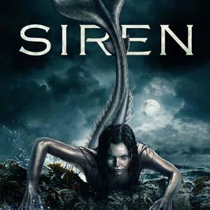 Poster da série Siren