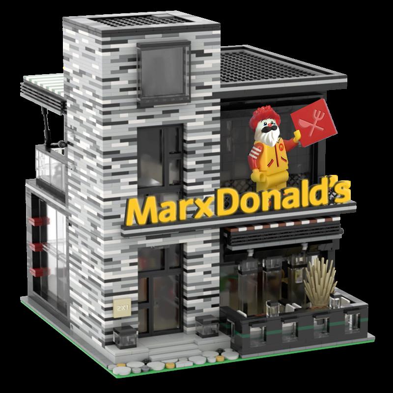 MarxDonald's