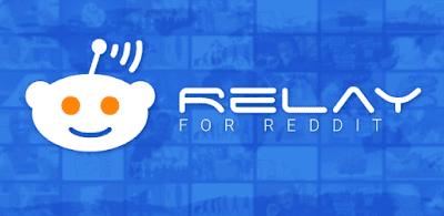 تطبيق Relay for reddit للأندرويد, تطبيق Relay for reddit مدفوع للأندرويد, Relay for reddit apk pro paid