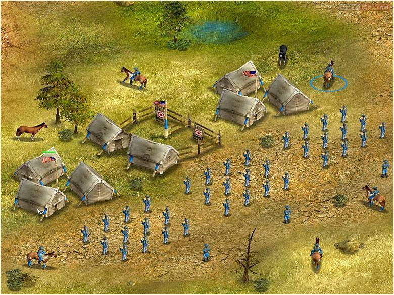 Colonisation games online